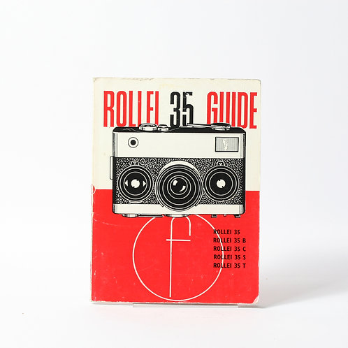 Rollei 35 A Focal Camera Guide
