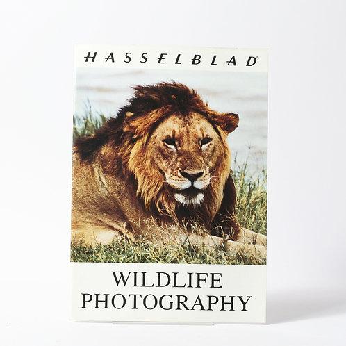 Hasselblad Wildlife Photography Brochure