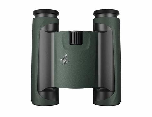 Swarovski CL Pocket 8x25 Binoculars - Green Wild Nature kit
