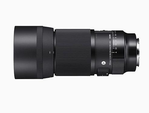 Sigma 105mm F2.8 DG DN MACRO - Sony E-mount