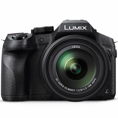 Panasonic Lumix FZ-330 digital camera