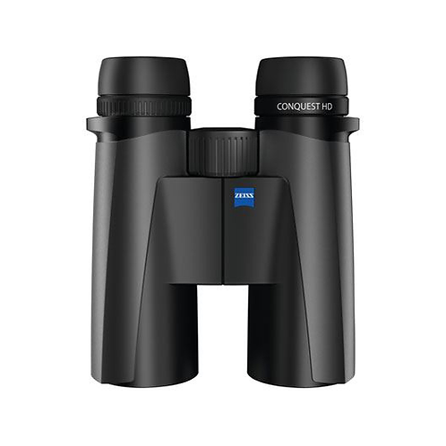 Zeiss Conquest 10x42 HD - Black