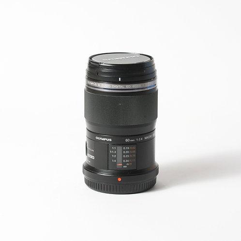 Olympus 60mm F2.8 Macro
