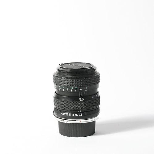 Tamron 28-70mm F3.5-4.5 Adaptall-2