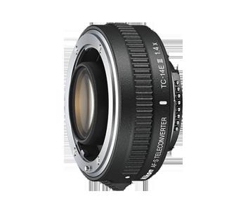 Nikon TC-14E III Convertor