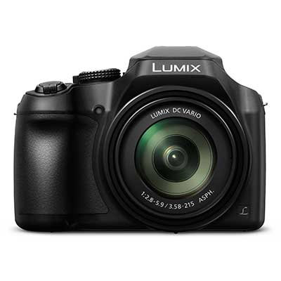 Panasonic Lumix FZ-82 digital camera