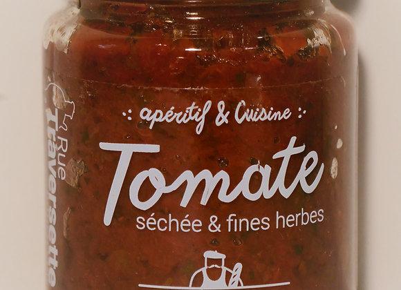 RUE TRAVERSETTE - Indispensable - Tomate séchée (et fines herbes)