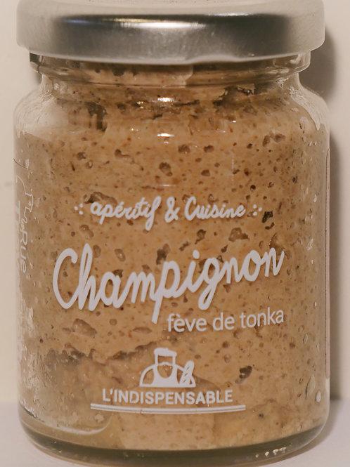 RUE TRAVERSETTE - Indispensable - Champignon (à la fève de tonka)