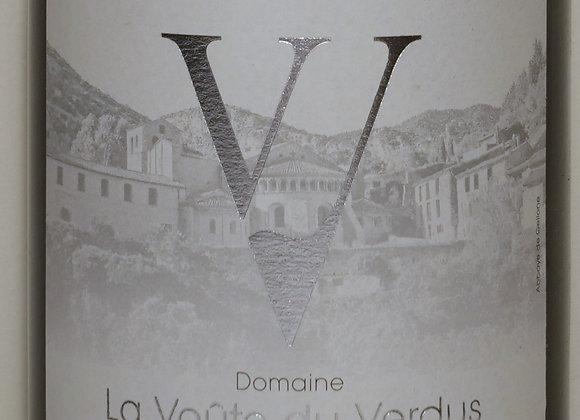 Domaine La Voûte du Verdus - AOP Languedoc rouge - 2017- 75 cl