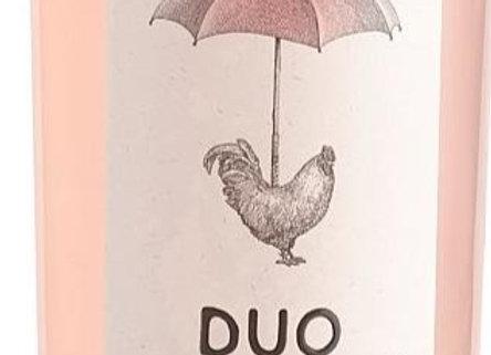 Domaine de Belle Mare - Duo rosé 2020