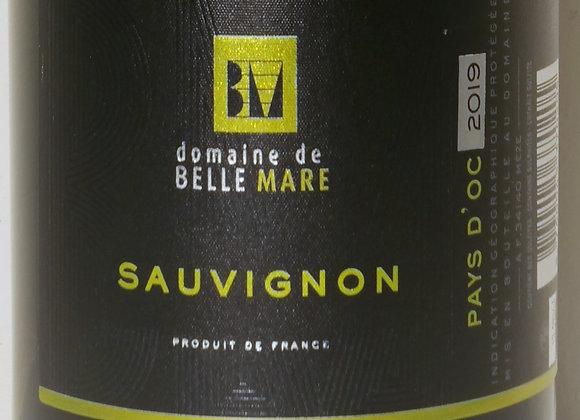 Domaine de Belle Mare - Sauvignon 2019