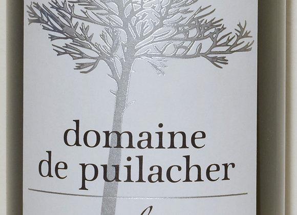 Domaine de Puilacher - IGP OC - Prologue blanc - 2019 - 75 cl