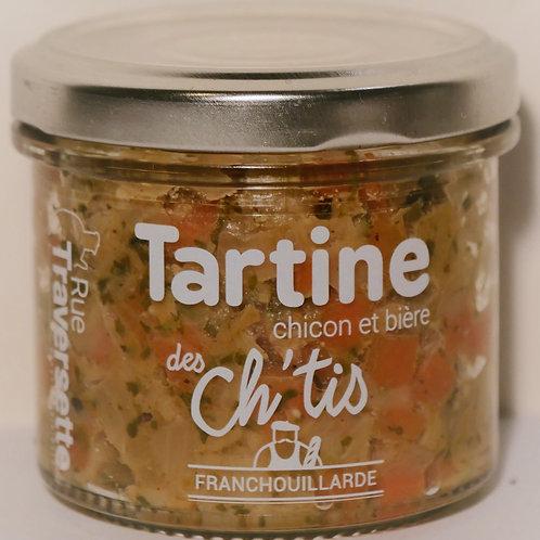 RUE TRAVERSETTE - Tartine -  des Ch'tis