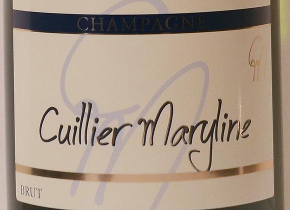 Champagne - Maryline Cuillier - Brut Sélection 75cl