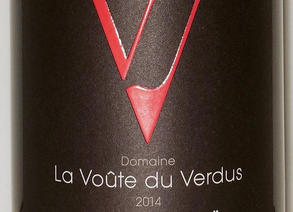 """Domaine La Voûte du Verdus - """"Cuvée le Grand Saut"""" - 2016 - 75 cl"""