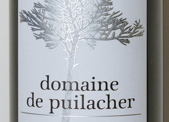 Domaine de Puilacher - IGP OC - Prologue rouge - 2017 - 75 cl