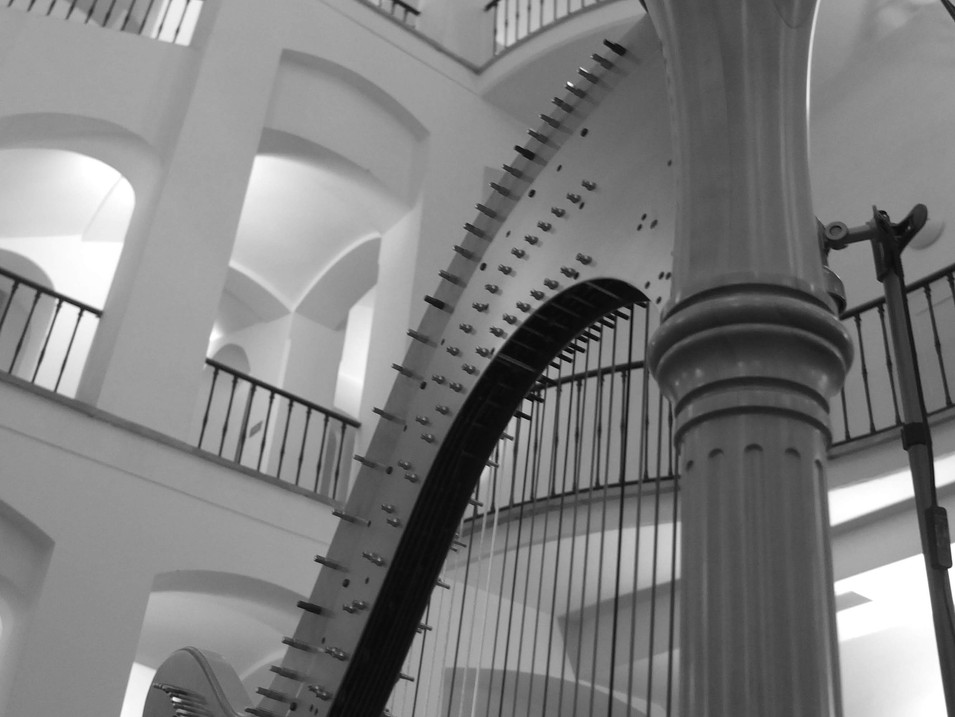 České muzeum hudby - 21. 10. 2018