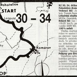 RZ KOMÁROV 1991