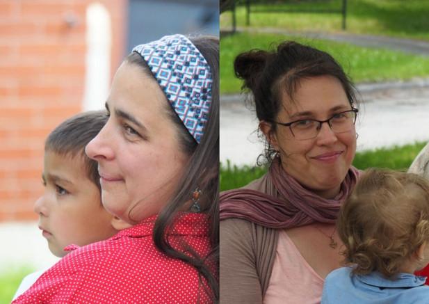 Famille Jeunes Famille Marie-Jeunesse