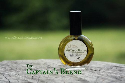 The Captain's Blend