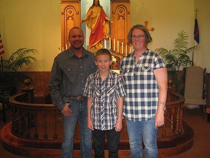 Owen Hague First Communion.JPG