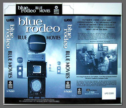 Blue Movies - Blue Rodeo