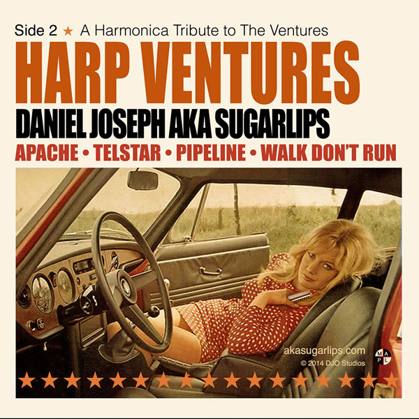 Harp Ventures