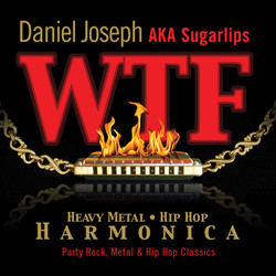 WTF CD cover