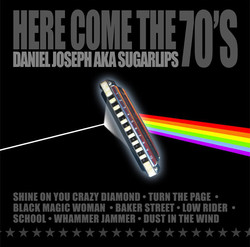 Here Come the 70's