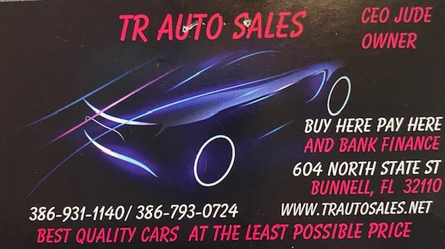 TR Auto
