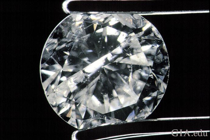 Diamond clarity, GIA, diamonds, engagement rings