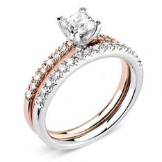 Modern love - diamond set