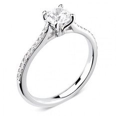 Fine diamond / grain set