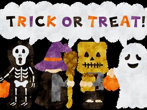 [終了]一般向けイベント、Halloween Party 開催!