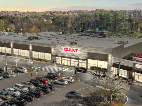 MEDIPOWER ACQUIRES 5 GROCERY ANCHORED SHOPPING CENTERS IN THE GREATER PHILADELPHIA AREA