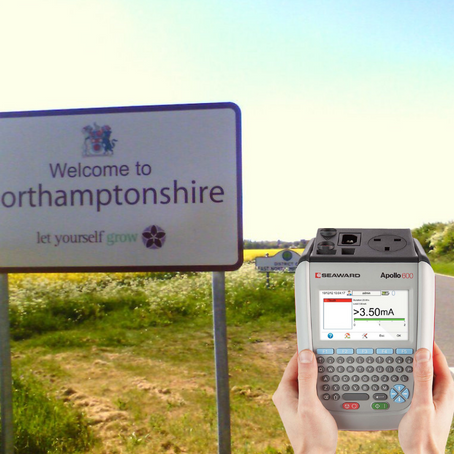 PAT Testing in Northamptonshire