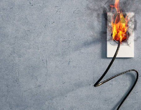 3 simple steps to avoid Electrical harm in the workplace