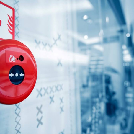 Who is responsible for Fire Safety at your premises?
