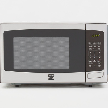 Why you need to test your Microwave for leakage
