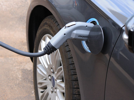 Quality care required for EV charging points