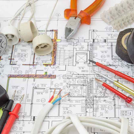 Why your office could benefit from a rewiring