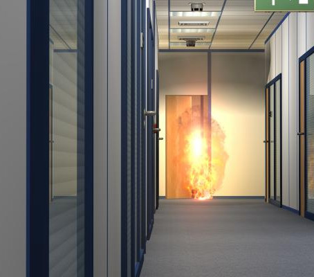 Fire Safety - things to ensure for the safety of your commercial premises