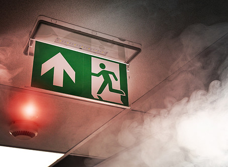 Has Emergency lighting become more important than ever?