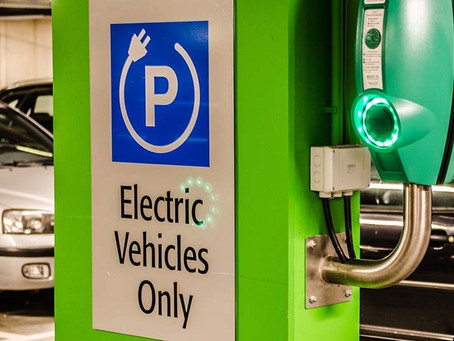 UK EV market surges in wake of COVID-19
