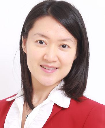 Dr. Cheng Zhu's headshot