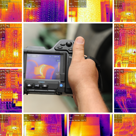 Thermal Imaging - FAQ's