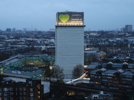 Grenfell: what we can learn and how to prevent another tragedy