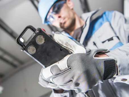 The main benefits of Remote Monitoring / Remote Condition Monitoring for site managers