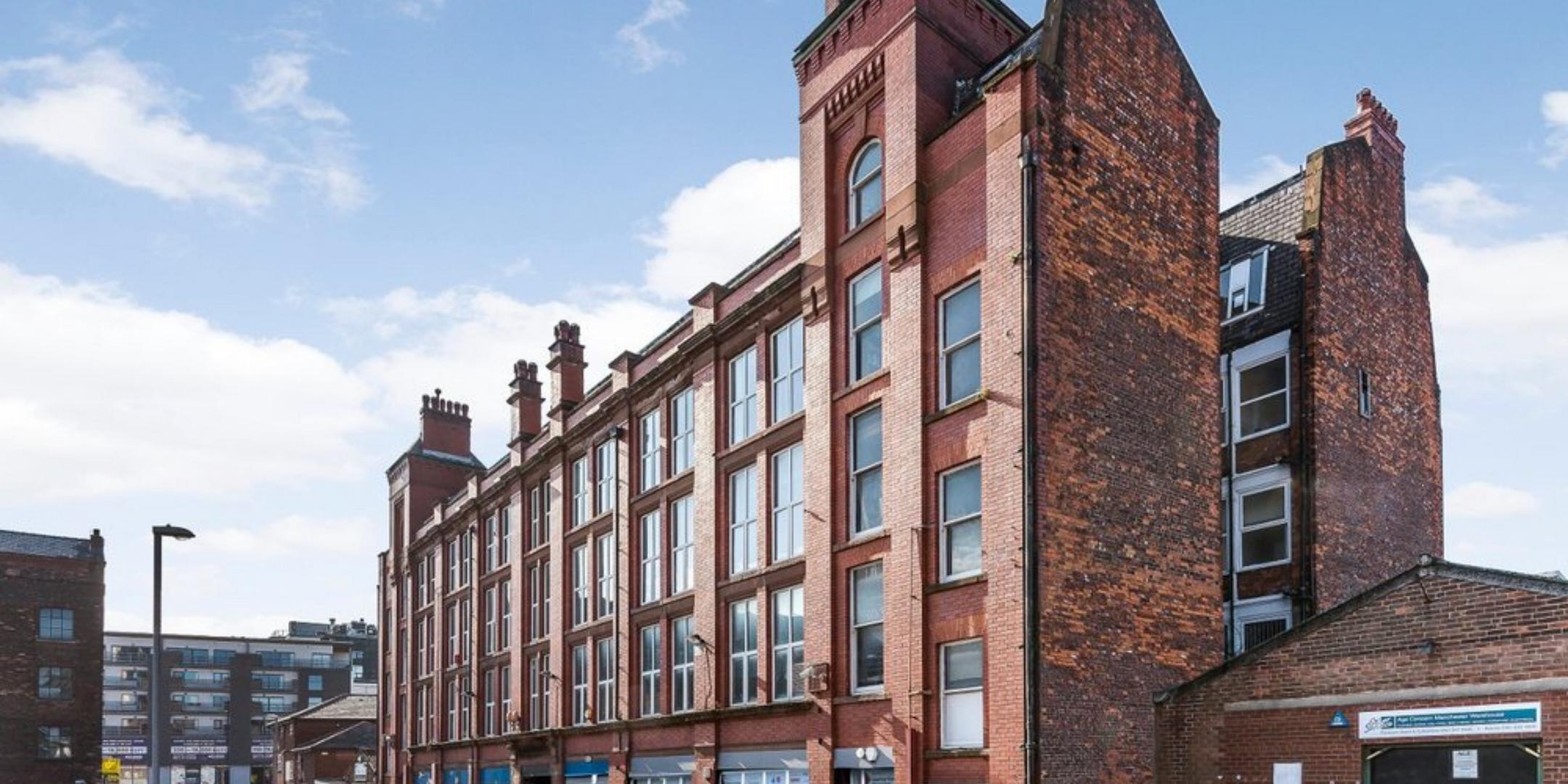 4. Manchester