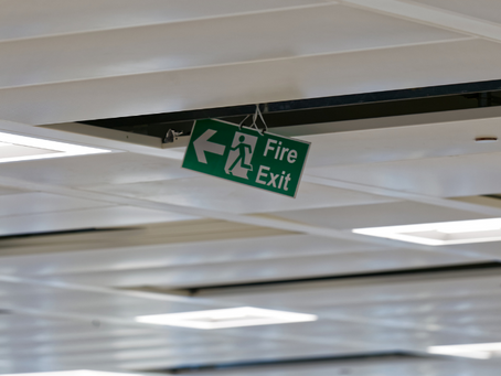 Surge in building and property owners neglecting their Emergency Lighting safety requirements